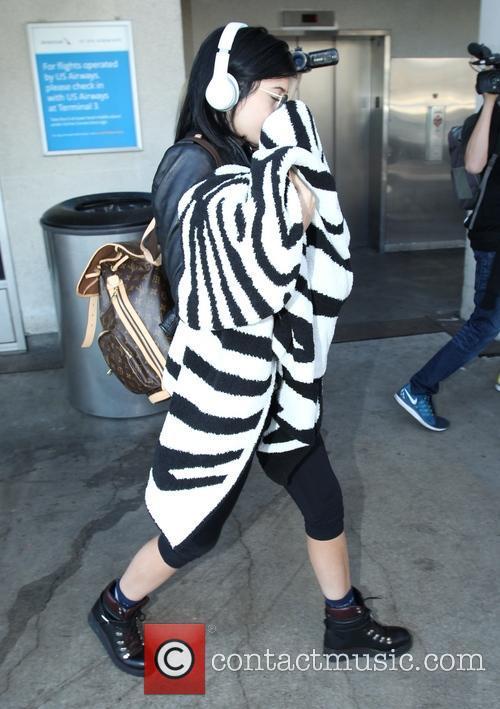 Kylie Jenner 13