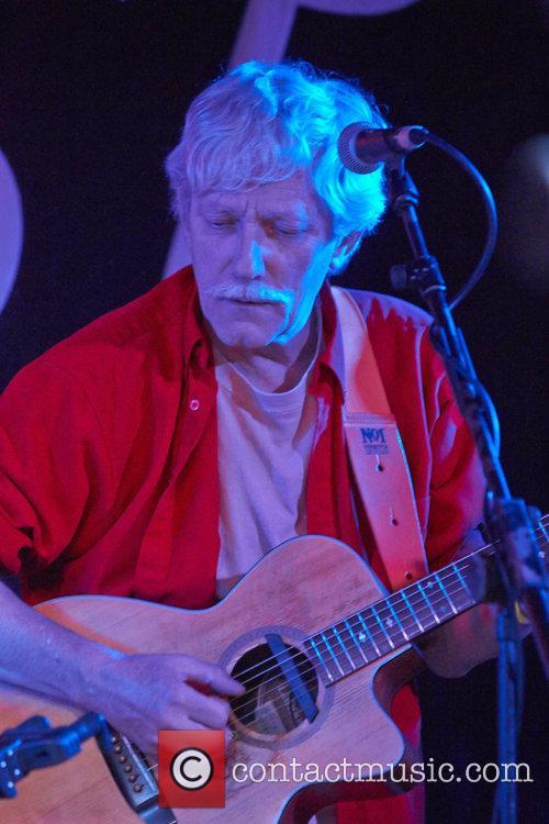 Folk musician Pete Zornas sadly passed away in...