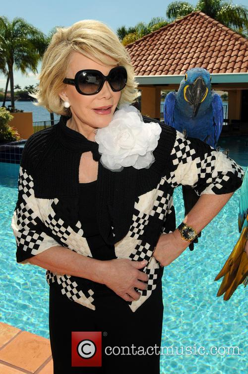 Joan Rivers 7