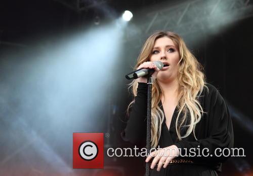 Ella Henderson 8