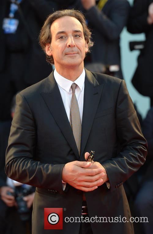 71st Venice International Film Festival - '3 Coeurs'...