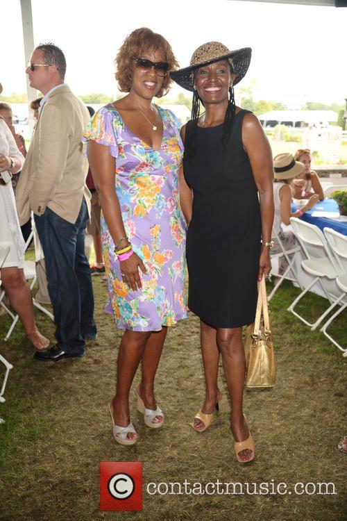 39th Annual Hampton Classic Horseshow Grand Prix