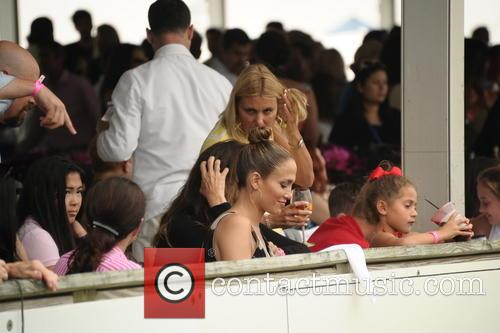 Jennifer Lopez and Children 7