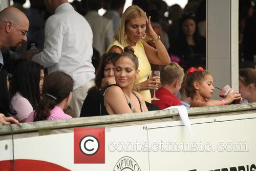 Jennifer Lopez and Children 8