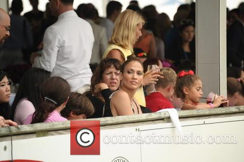 Jennifer Lopez and Children 10