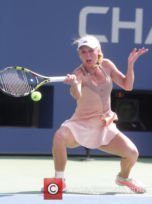 2014 US Open Tennis Championships