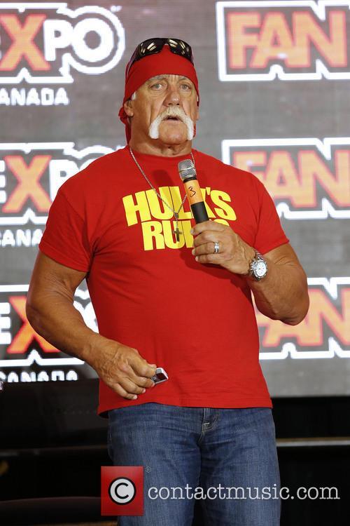 Hulk Hogan 2