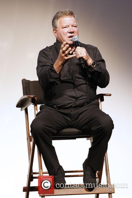 William Shatner 3