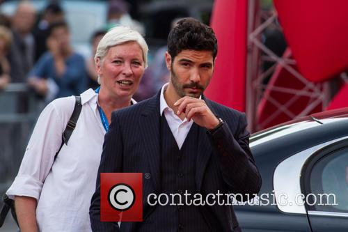 71st Venice Film Festival on August 31, 2014...