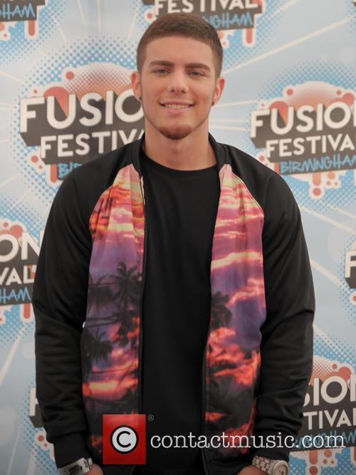 Fusion Festival Birmingham 2014