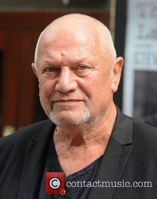 Steven Berkoff - The Actor's Lament - Photocall | 10 ...
