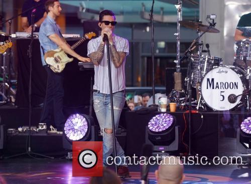 Maroon 5 10