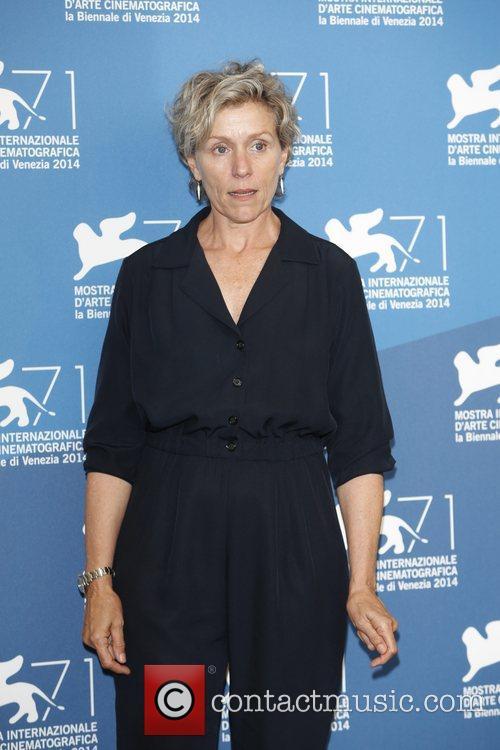 Frances Mcdormand 2