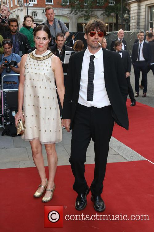 Alex James and Claire Neate 3