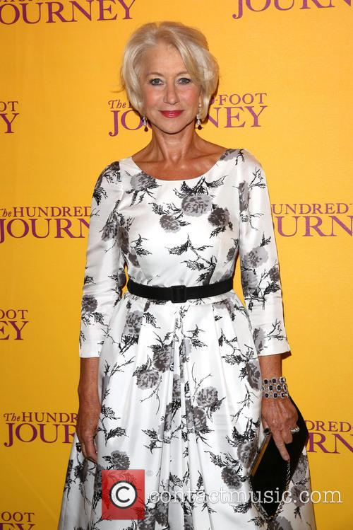 U.K. gala screening of 'The Hundred-Foot Journey'