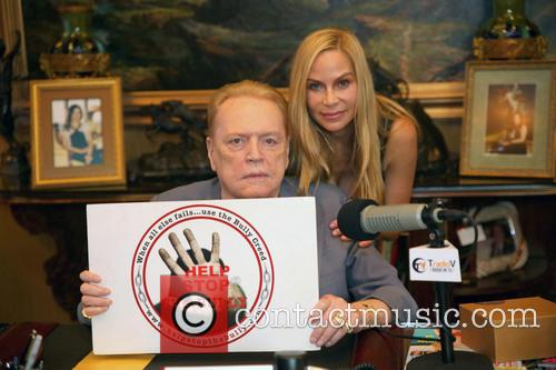 Christina Fulton interviews Larry Flynt for 'Playing It...
