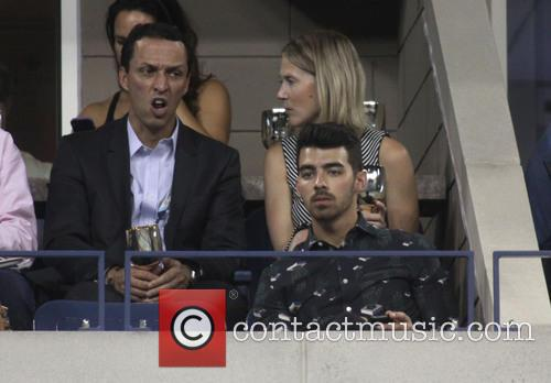 2014 US Open - Day 10 - Celebrity...