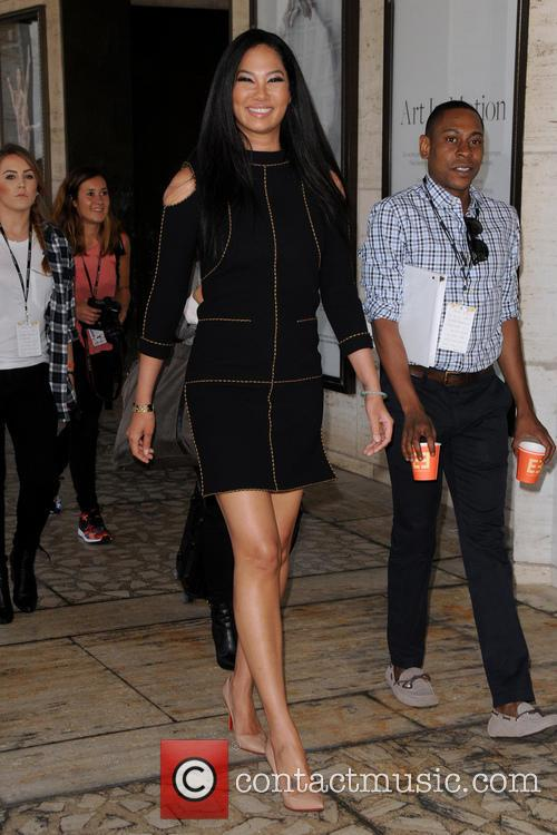 Mercedes-Benz Fashion Week Spring 2015 - Celebrity Sightings