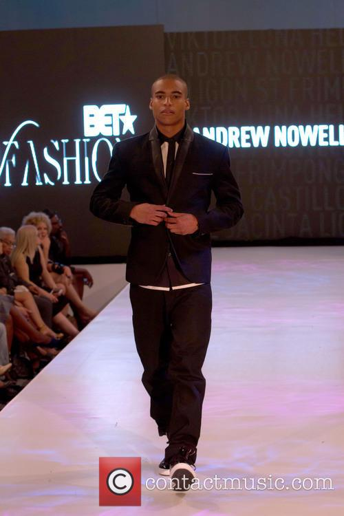 BET and Centric presents 'BET On Fashion' held...