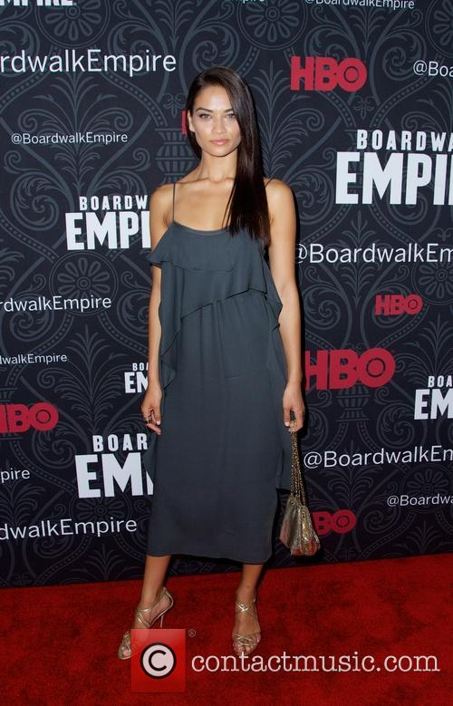 The premiere of 'Boardwalk Empire' at Ziegfeld Theatre