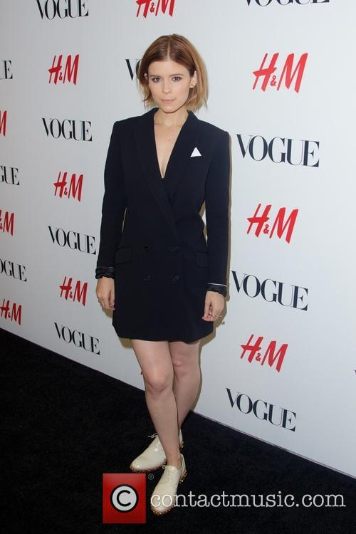H&M New York Fashion Week Event