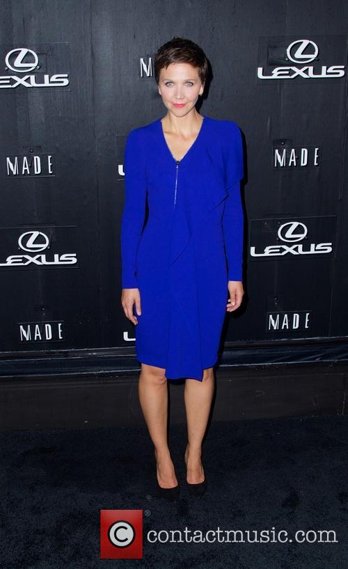 Maggie Gyllenhaal 11