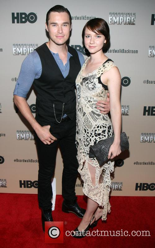 HBO Boardwalk Empire's Backroom Event