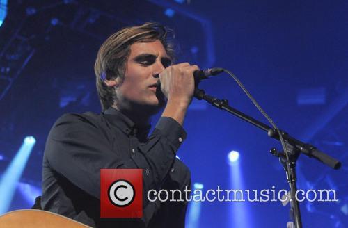 iTunes Festival 2014 - Charlie Simpson