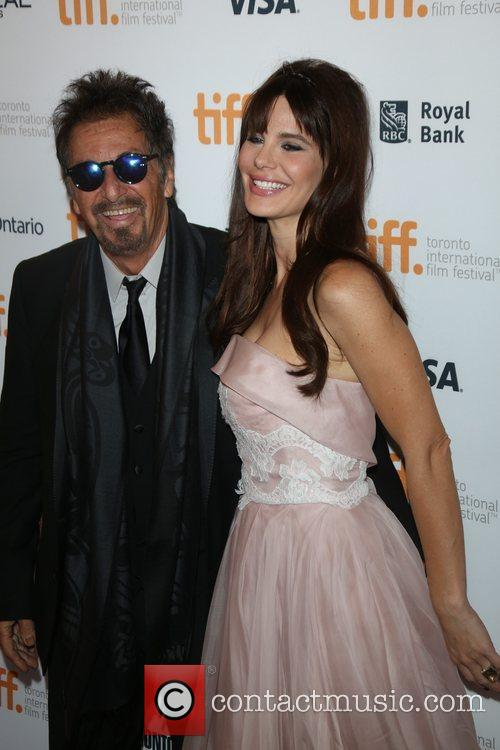 TIFF - 'The Humbling' - Premiere