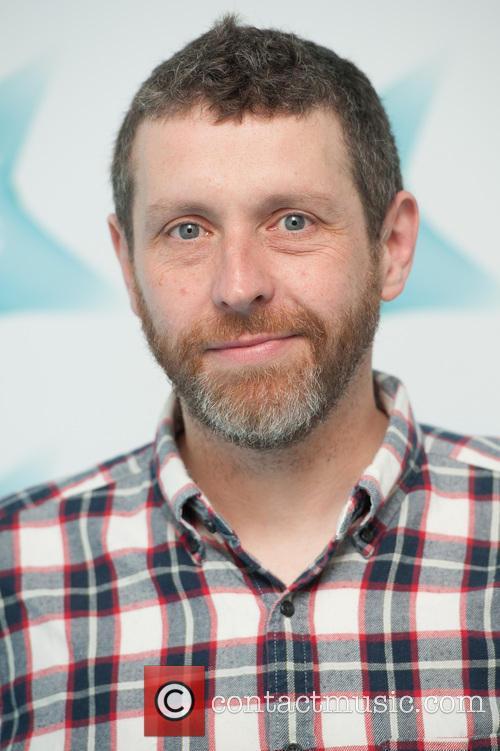 Dave Gorman