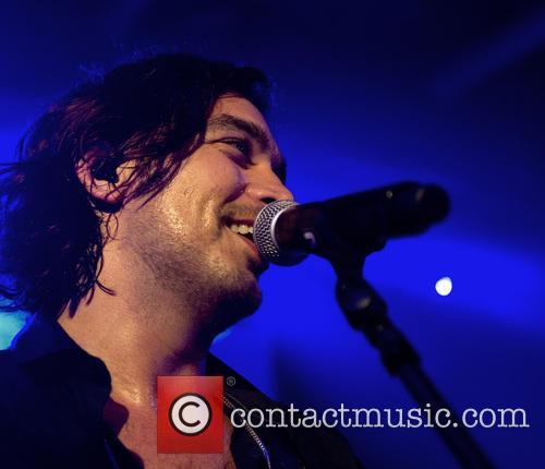 Waylon live in concert in Amsterdam