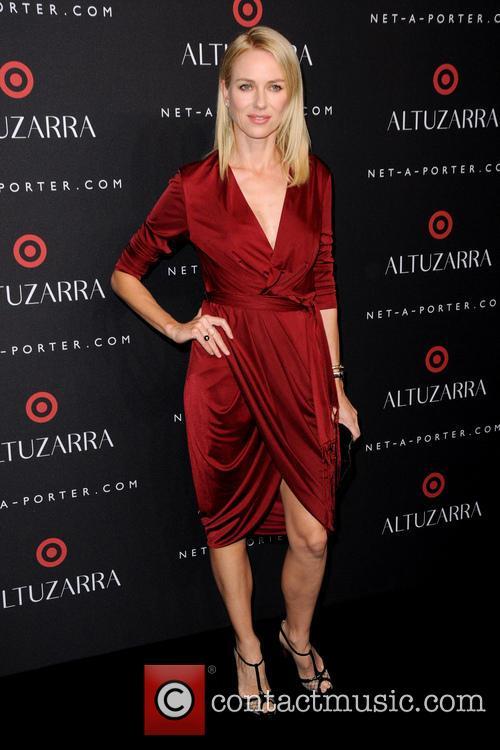 'Altuzarra' for Target launch - Arrivals