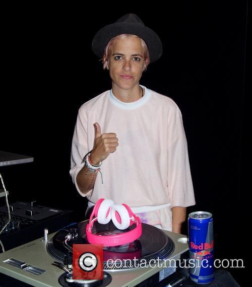 NYFW Spring 15 - Charlotte Ronson - Backstage