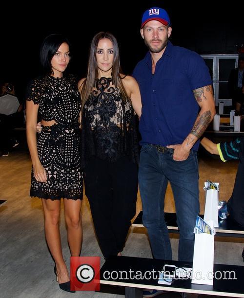Stella Nolasco Spring 2015 Fashion Show