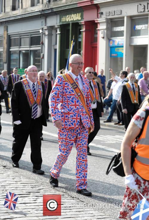 Scottish Independence Referendum 2014