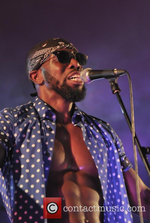 Bestival 2014 - Performances - Day 2