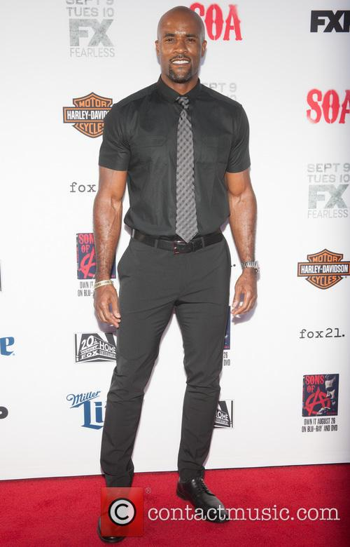 FX's 'Sons Of Anarchy' premiere