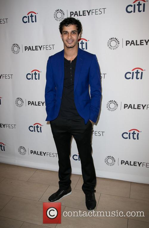 2014 PALEYFEST CBS preview panel featuring 'Scorpion'