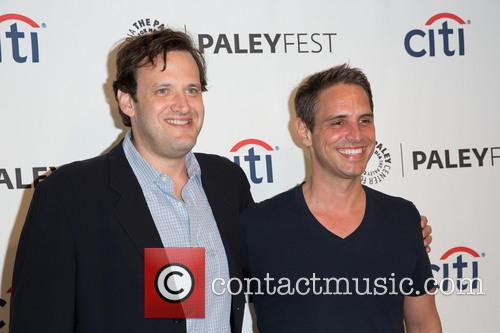 Andrew Kreisberg and Greg Berlanti