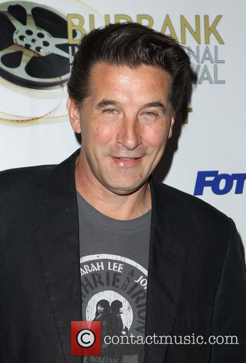 william baldwin 2015