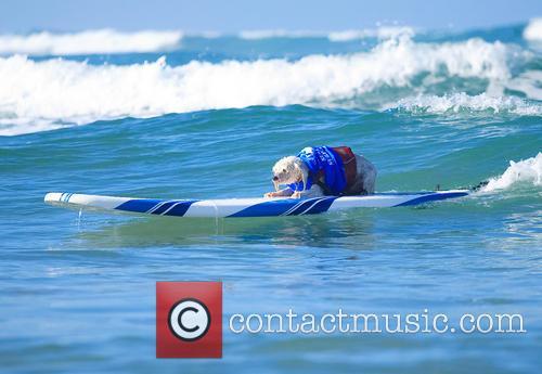 Surf Dog Surf-a-thon 6