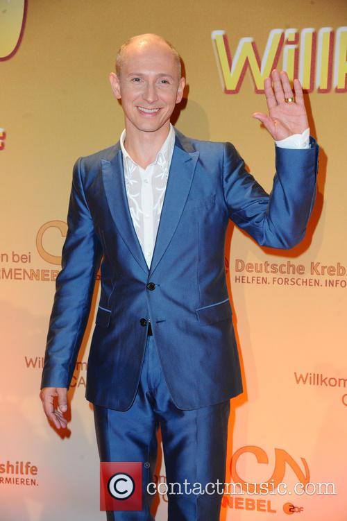 German ZDF Live TV Show 'Willkommen bei Carmen...