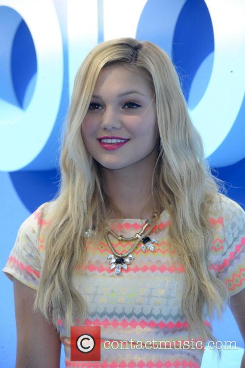 Olivia Holt