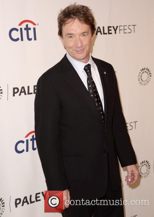 2014 PaleyFest preview panel - 'Mulaney'