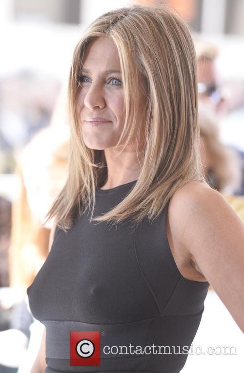 Jennifer Aniston, 2014 Toronto International Film Festival, Cake and Premiere 10