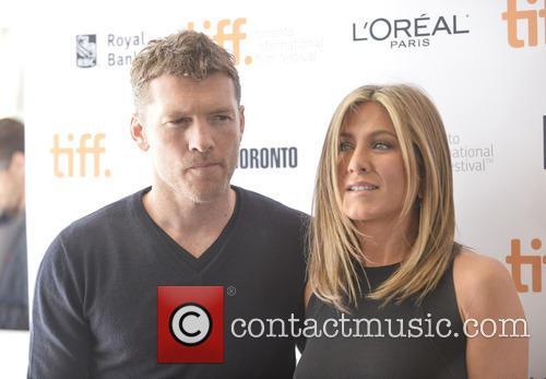 2014 Toronto International Film Festival - 'Cake' -...
