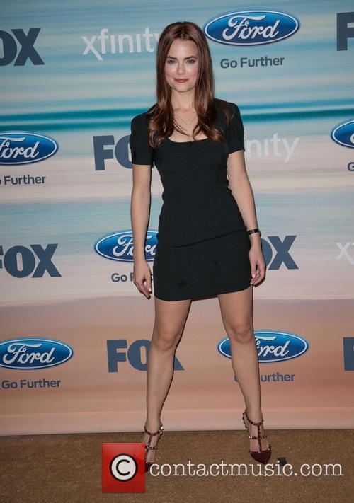 Rebecca Rittenouse - 2014 FOX Fall Eco-Casino Party   7 .