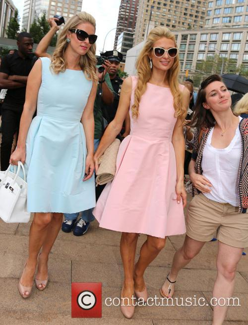 Mercedes-Benz New York Fashion Week Summer 2015