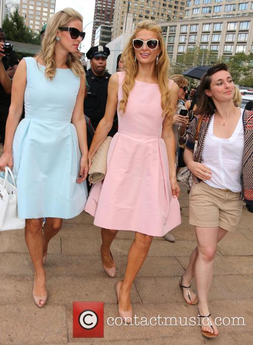 Paris Hilton and Nicky Hilton 11