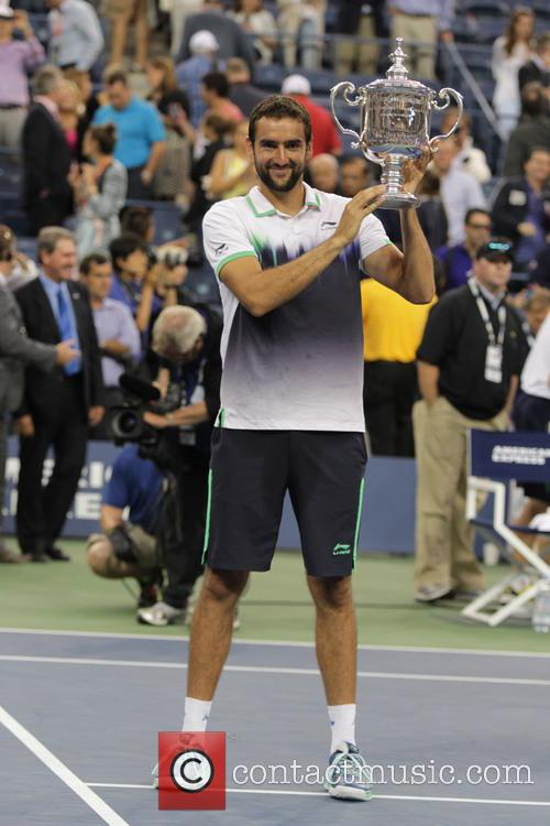 Tennis and Marin Cilic 4